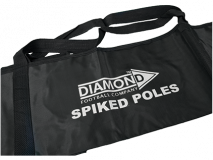 Diamond Boundary pole carry bag