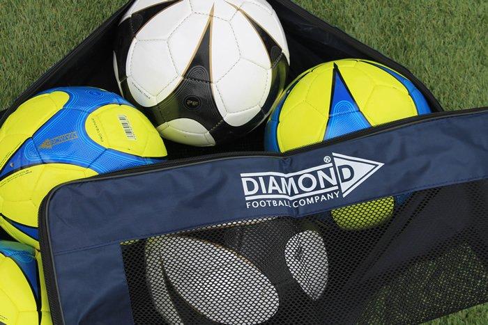 Diamond mobile carry case