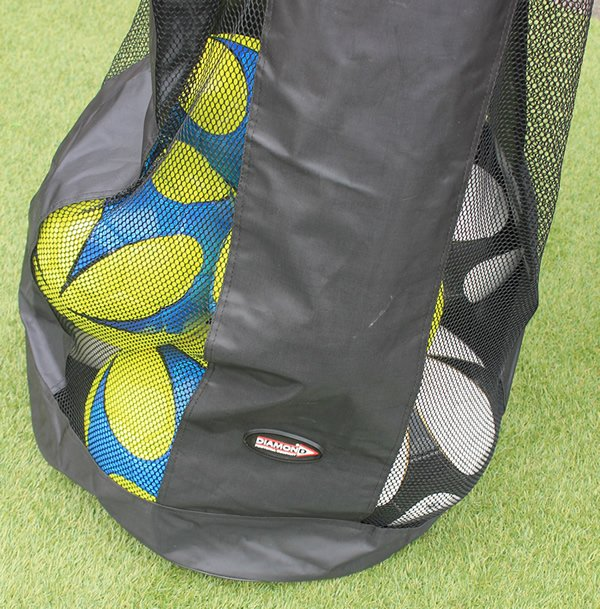 Hardwearing Jumbo ball carry sack