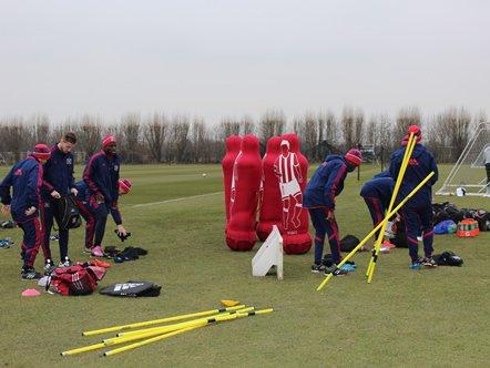 Players Equipment