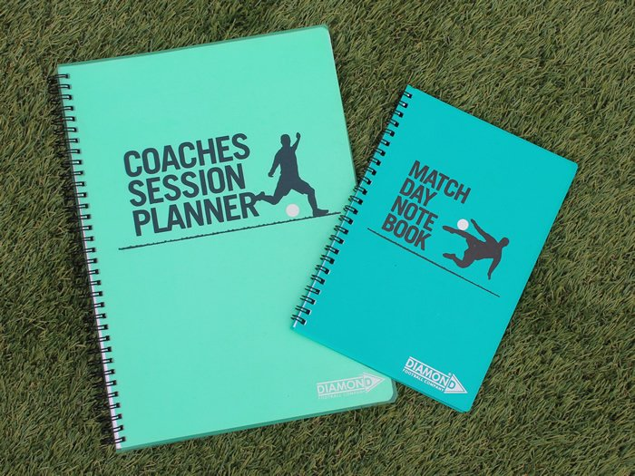 Session planner for both training and match days