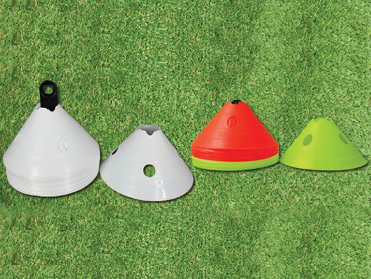 Diamond Superdome cones