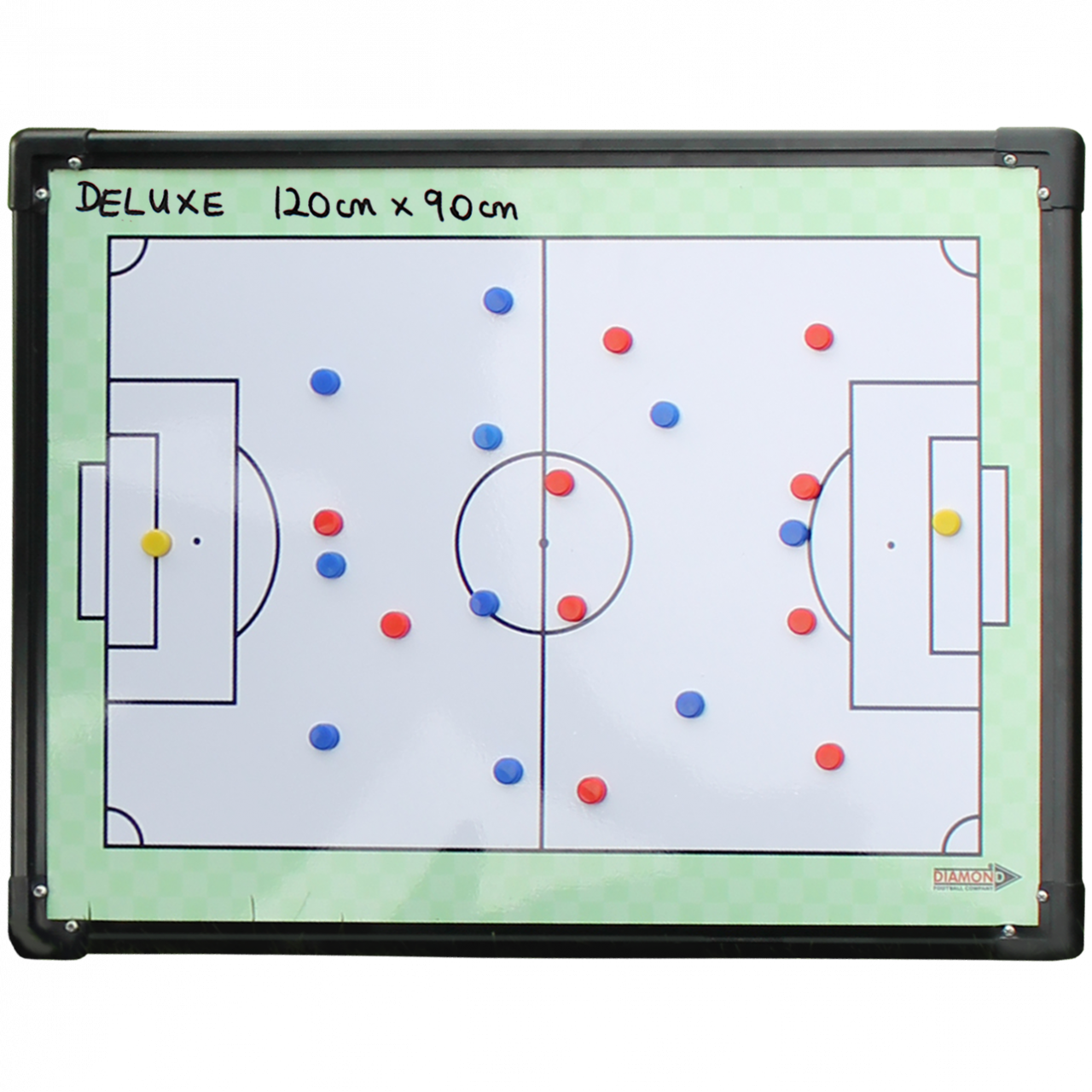 2 Sided tactic board