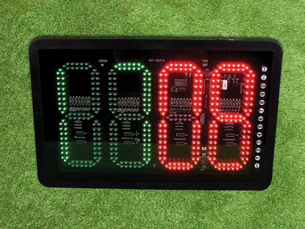 Diamond Football Substitution Boards
