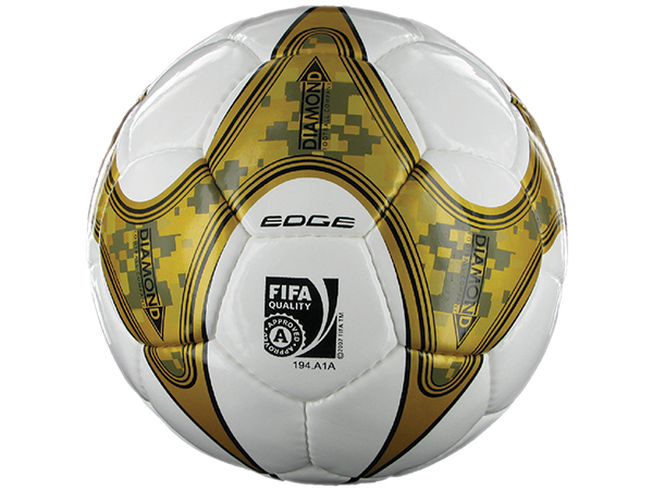 Match Day Soccer Ball