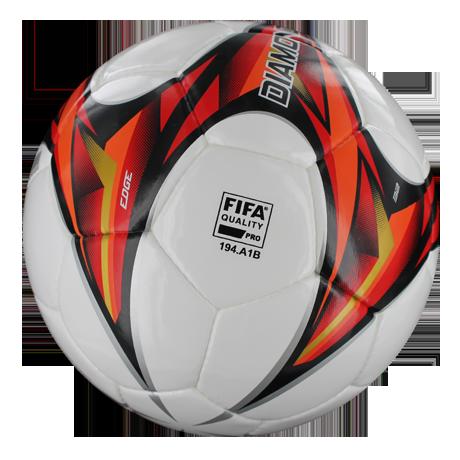 29f7794e3 EDGE Match Soccer Ball (European Football) | FIFA approved soccer ball from  Diamond Soccer