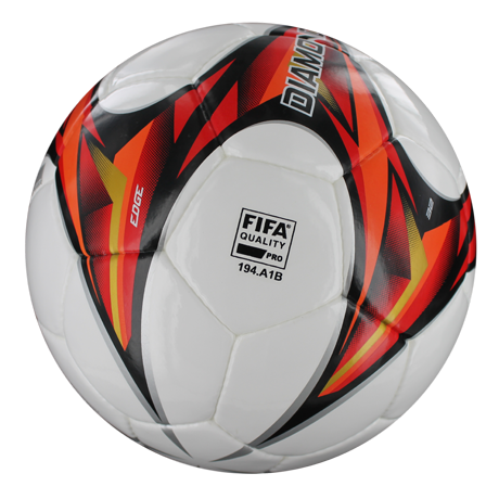 EDGE Match Soccer Ball (European Football) | FIFA approved soccer ball from Diamond Soccer