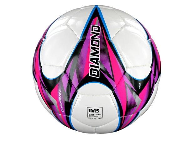 International Match Standard Soccer Ball
