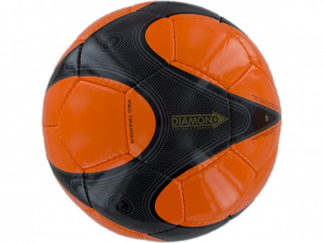 pro trainer soccer ball football diamond soccer proffessional