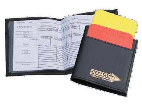 referee wallet standard