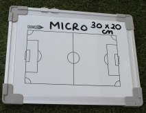 Micro Tactic Board Soccer Coach Equipment