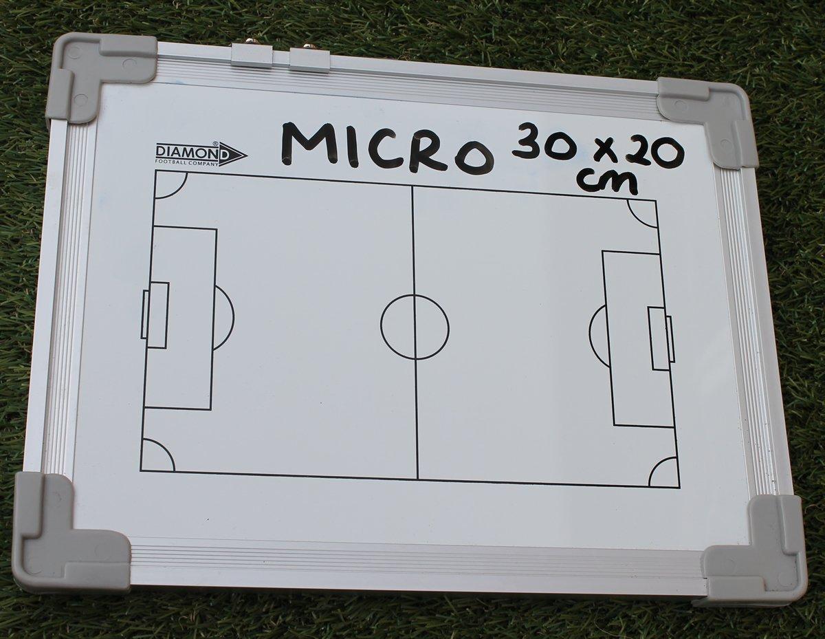 Micro Tactic Board Soccer Coach Equipment