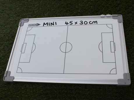 "Mini tactic Board from Diamond 30x45 or about 12"" x18"""
